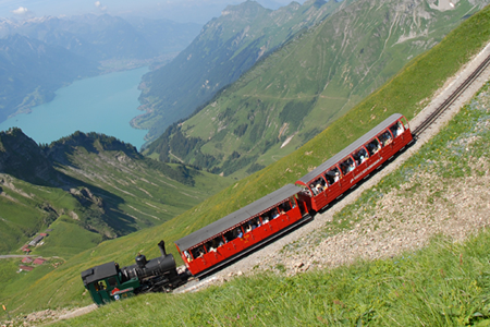 Brienz Rothorn Railway