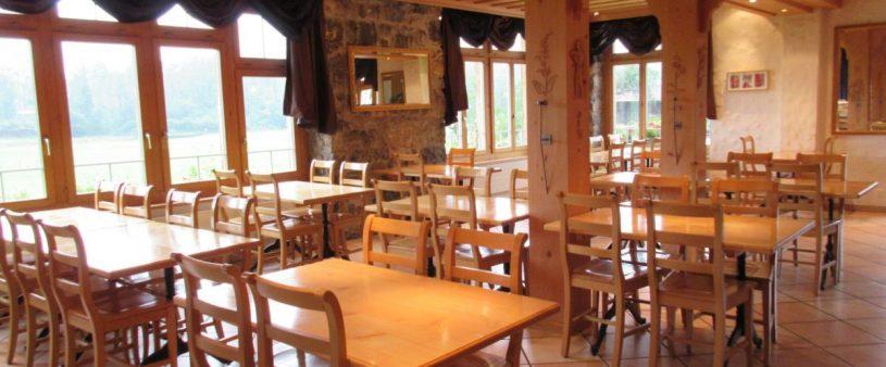 Restaurant Landgasthof Alpenrose Brienz