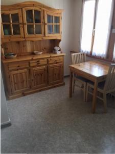 Appartement für 4-5 Personen Landgasthofalpenrose Küche
