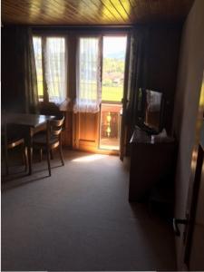 Appartement für 4-5 Personen Landgasthofalpenrose Wohnzimmer