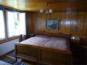 Appartement 1 - Schlafzimmer 1
