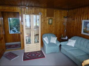 Appartement 1 - Wohnzimmer 1