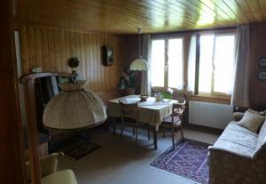 Appartement 1 - Wohnzimmer 2
