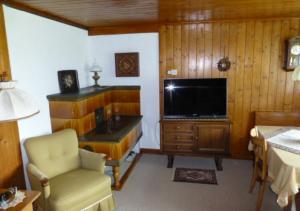 Appartement 1 - Wohnzimmer 3